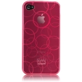 iPhone 4 Gelli Cases (CM011654) Pink